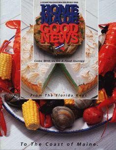 Homemade Good News Vol.XVII- No.1