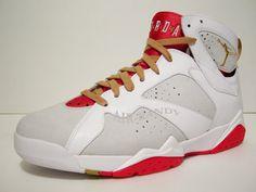 "Air Jordan 7 ""Year of The Rabbit"""