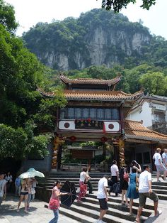 Guilin, Marco Polo, China, Mysterious, Html, Places Ive Been, House Styles, Porcelain