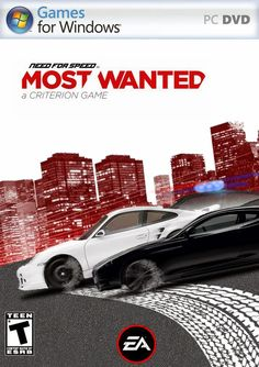 need for speed most wanted free download for windows 8