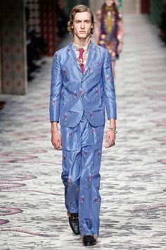 Gucci | Spring 2016 | Look 21