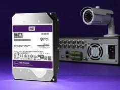 Western Digital bổ sung model 10TB vào dòng ổ cứng giám sát WD Purple | Vào ngày 5 tháng 4, Western Digital (WD) công bố sự hiện diện của model 10TB mới, thuộc dòng ổ cứng WD Purple dành cho các ứng dụng giám sát. Cùng với nó là 8 model khác hiện có trên thị trường, với dung lượng lưu trữ từ 500GB đến 8TB...