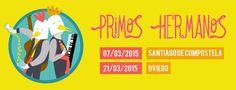 Esta semana llega el Festival Primos Hermanos a Santiago de Compostela, con la mejor música y gastronomía asturiana. ¡Entradas a la venta!