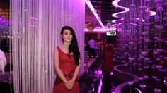 FashionTV Lounge New Year's Party at NagaWorld