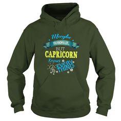 CAPRICORN KNOW EVERYTHING
