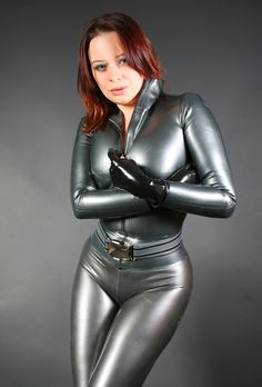 GMG Catsuit