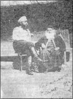 """Mitar Tarabich is a little known prophet from Serbia. He lived from 1829 – 1899, and is believed to have predicted many events relating to Serbia in the 1930s, 1940s and World War II: """"After [Tito] our land will be governed by some kind of commission, but it will never be as it was. Even though the people in our kingdom will forget about misery and hunger and will live in great wealth, brother will start to hate and think evil of brother…. The Serbs will separate from each other, and they…"""