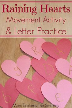 A really fun movemen