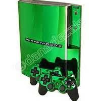 ps3 green Play Station 3, Yahoo Search, Green