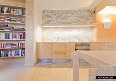 BLOMKVIST Apartment in Stockholm // Bunker Hill   Afflante.com