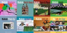 National #Gallery of #Art for #Kids - #Free #CDs for your class, no internet required.