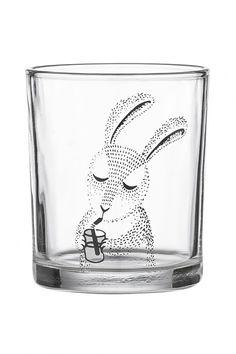 glass Rabbit, Bloomingville