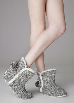 Home fashion: OYSHO shoes