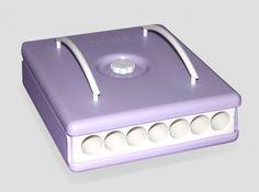 Cake Ball Roller - Cake Pop Maker ~ http://www.youtube.com/watch?v=6rg5we26cRA=player_embedded  $269.99