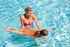 Working With Young Swimmers: How to Keep Them Motivated