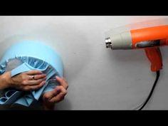 Aprenda o metodo de fazer Bolo fake de Eva sem emenda - YouTube