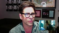 IRL hero John Stamos charms his way through someone else's marriage proposal