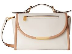 Marc by Marc Jacobs Marc by Marc Jacobs  Luna Alaina Leche Handbags for 349.99 at Im in! #sale #fashion #I'mIn