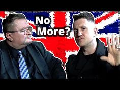 An Exlusive Interview of Tommy Robinson in Finland by Arto Luukkanen about migration, end British culture as we know it and the story behind Tommy Robinson a. Tommy Robinson, Fake News, Interview, British, Things To Come, Politics, Culture, Youtube, Political Books