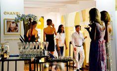 August 15th - Chanel Event @ Forte Village Resort