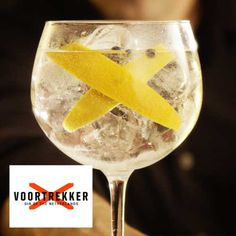 Gintonic Perfect Serve Voortrekker Gin