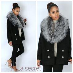Palto ve kürk yaka için www.asecret.com.tr