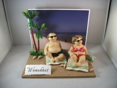 Money gift - vacation pay