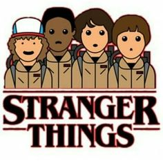 Achei isso tão fofo...♥ #strangerthings #strangerthingsbr Stranger Things Season Two, Stranger Things Netflix, Seasons, Comics, Seasons Of The Year, Comic Books, Comic Book, Comic, Cartoons