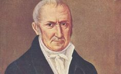 #AlessandroVolta, battery pioneer (among other things), died #onthisday in 1827. Live life. Chage the world!