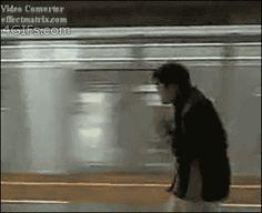 O homem mais rápido do mundo