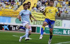 El Celta, rival de los amarillos en la Copa. #VamosUD