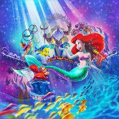 ♥ Ariel ♥
