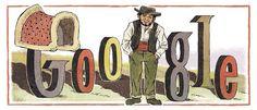167th anniversary of the birth of Rafael Bordalo Pinheiro