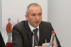 Pierre Maertens, responsable E-Commerce et Drives, Intermarché