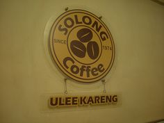 Solong Coffee, Banda Aceh, Indonesia