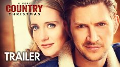 A Very Country Christmas - Trailer Christmas Concert, Christmas 2017, Country Christmas, Christmas Movies, Great Movies To Watch, Good Movies, Deana Carter, Greg Vaughan, Youtube Movies
