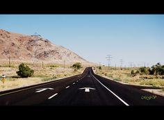 California Road by mgverspecht, via Flickr