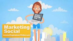 #marketingsocial #marketinginternet #explainervideos Marketing Social  Qué es?