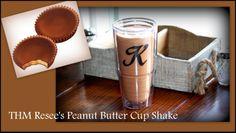 PB cup shake