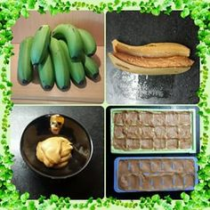 Dra. Natália Almeida Prado @pediatria_funcional Instagram photos | Websta (Webstagram) Biomassa de banana verde