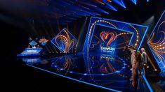 Ukraine: Die Ergebnisse des zweiten Semifinales Ukraine, Austria, Concert, Concerts