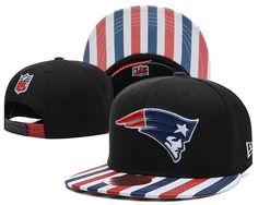 6e881e87a97 NFL New England Patriots Black Snapback Hats--TX Nfl New England Patriots