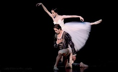 """PHOENIX, AZ - Ballet Arizona – Symphony Hall  Ballet Arizona's Production of """"Giselle"""" (Up to 60% Off). Three Dates and Two Seating Options Available."""
