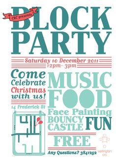 CRC Block Party - gabrielle.mcgimpsey