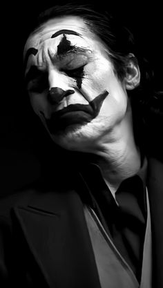 Batman Joker Wallpaper, Joker Wallpapers, Joaquin Phoenix, Iphone Wallpaper King, Fotos Do Joker, Phoenix Wallpaper, Joker Painting, Joker Drawings, Joker Poster