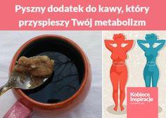 Przepis na pyszny dodatek do codziennej kawy, który przyspieszy Twój metabolizm