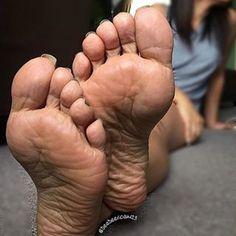 Dila Footjob