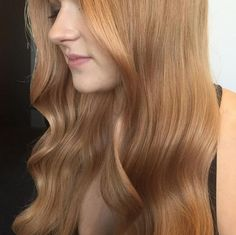 Our Rose Gold model. Lifted with 10SM and Violet Booster + 30vol, then glazed with 10B (2) + 6RR (1/8) + 9 Vol ‪#‎KenraEducation #KenraColor #JewelCollection