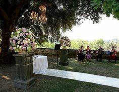 Jessie Thomson | European Wedding Planner | Italy