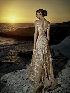 Bridal, evening and ball gowns made of exquisite fabrics and fine handwork will highlight your delicate, natural beauty and individuality on your unique Vienna, Bridal Style, Bridal Dresses, Ball Gowns, Bride, Formal Dresses, Spring, Beauty, Collection